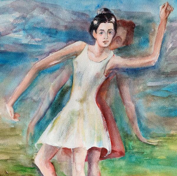 Vali Irina Ciobanu